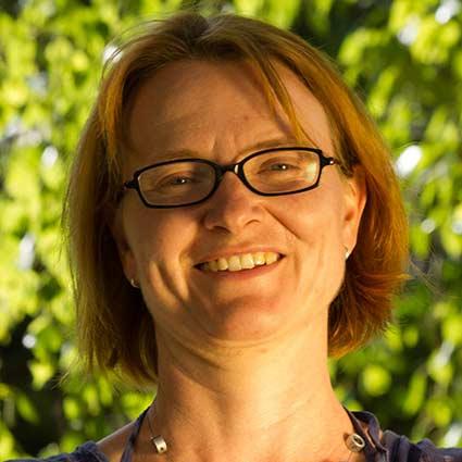 Stefanie Fischer – Begegnungsstätte – Juni 2014