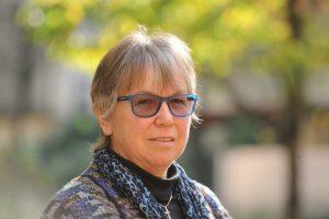 Ulrike Oehler – Stiftspfarrerin des Evangelischen Stift Freiburg – November 2013