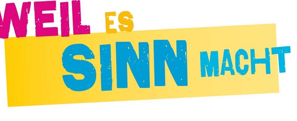 """""""Weil es Sinn macht!"""" ist das Motto für die Arbeit in den Pflege- und Senioreneinrichtungen des Evangelischen Stift Freiburg."""
