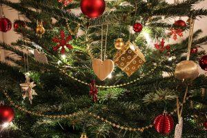 Das Team des Evangelischen Stift Freiburg wünscht Ihnen ein frohes Weihnachtsfest und für das kommende Jahr 2018 alles erdenklich Gute.