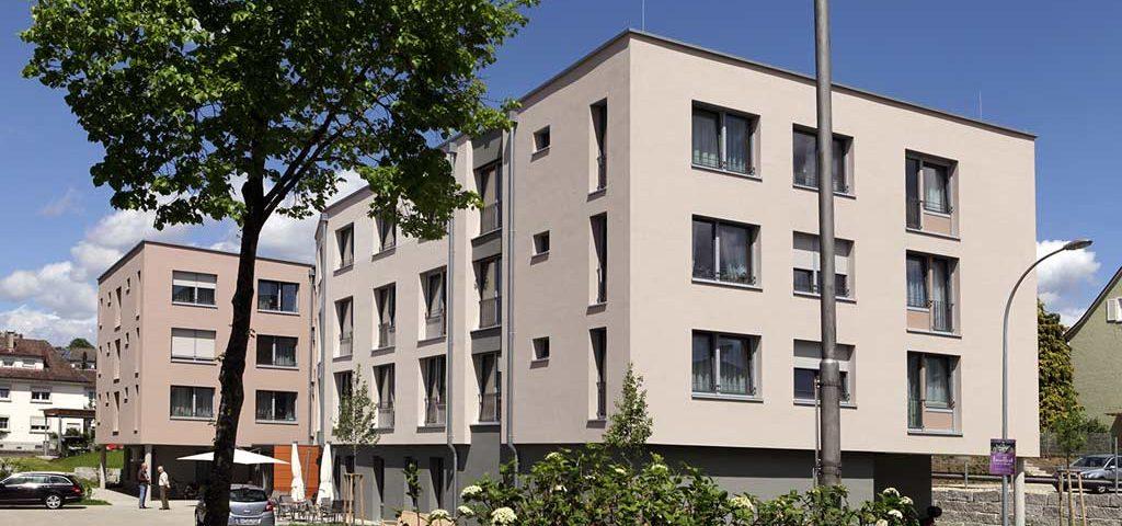 Das Evangelische Altenpflegeheim des Seniorenzentrums Stockach ist eine Einrichtung der Hegau Bodensee Diakonie gGmbH, einem Tochterunternehmen des Evangelischen Stift Freiburg.
