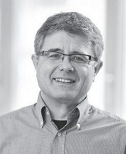 Marek Piecha – Leiter der Pflegeeinrichtung der Stiftung Geschwister Wilhelm Nees in Linkenheim-Hochstetten