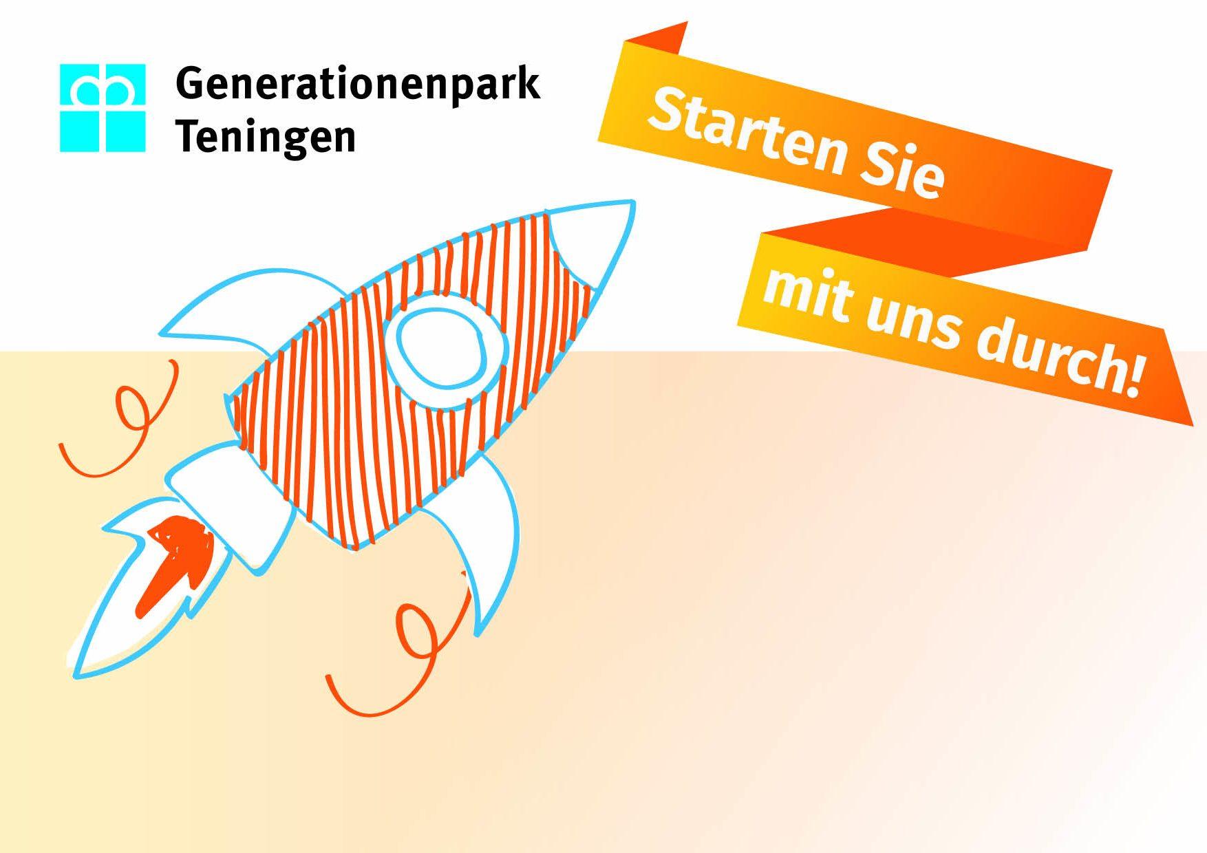 Starten Sie mit dem Generationenpark Teningen durch!