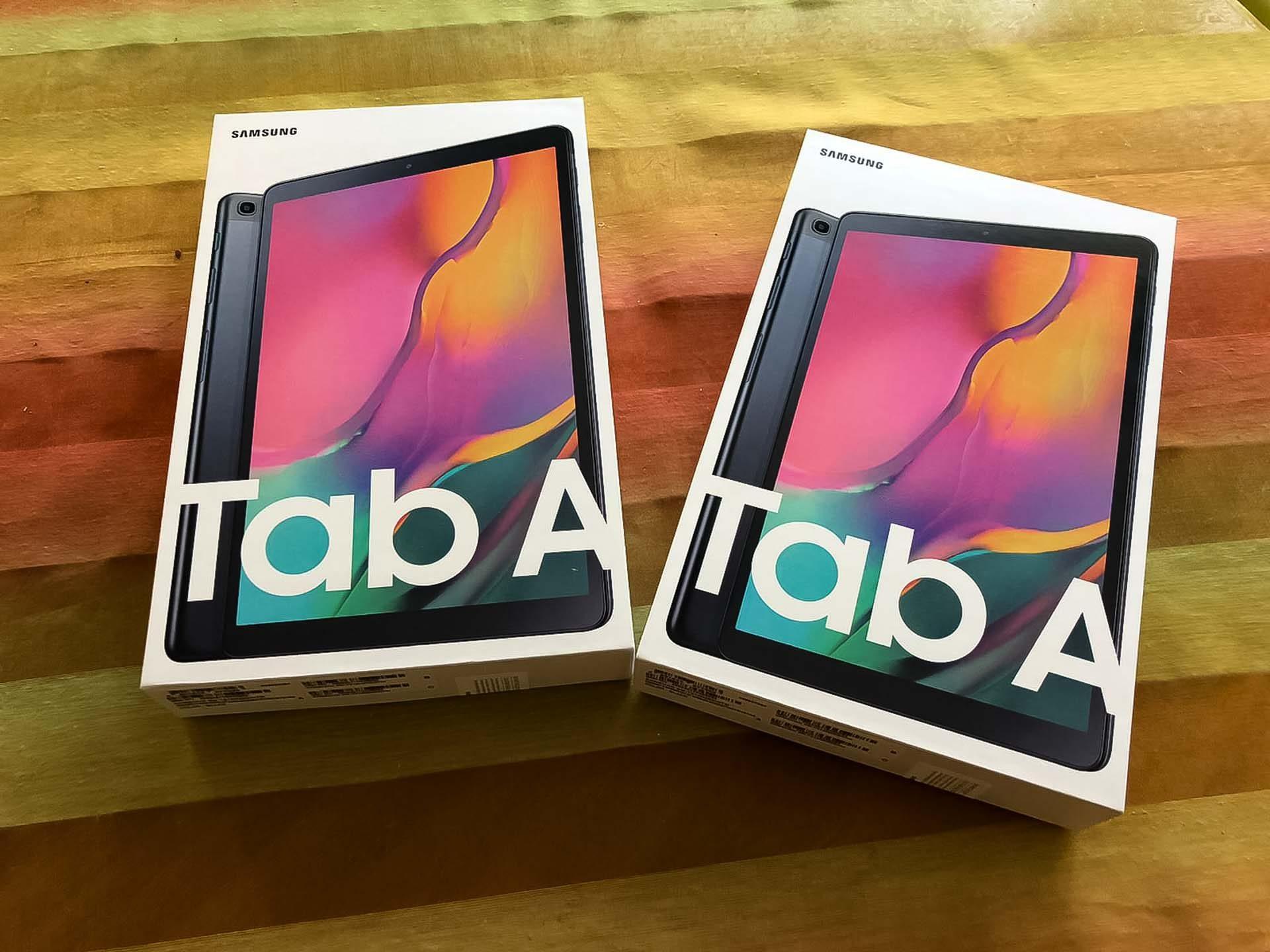 Spende: Tablets für Seniorinnen und Senioren