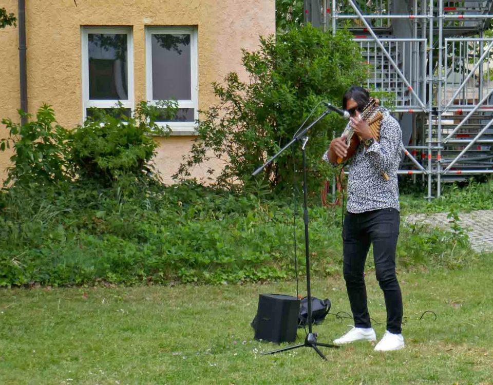 2020 04 29 Panflöten Konzert Evangelisches Stift Freiburg Carl Mez Haus Haus Münsterblick 1920px 1000012