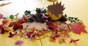 Herbstliches Oktoberfest im Haus Schloßberg