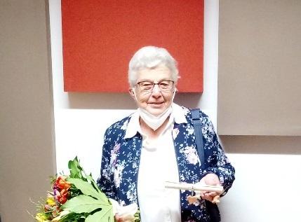 Verabschiedung Gisela Kaperer Kopie