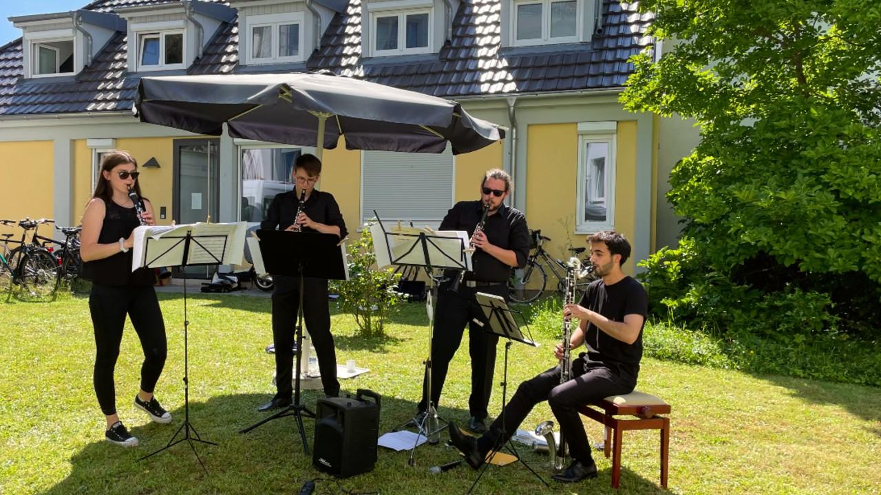 LiveMusic Konzert2